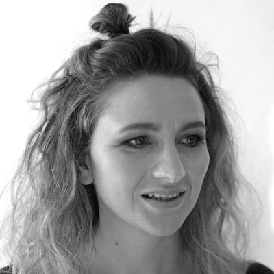 Lindsay writer | Imogen Eveson