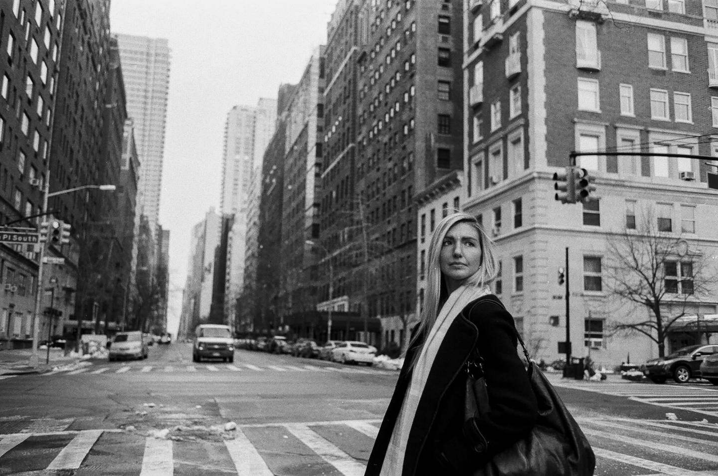 Lindsay Interview | Working as a Literary Agent in New York—a City Where Books Live and Breathe | Photo of MacKenzie Fraser-Bub by Calvin Teoh, 2017.
