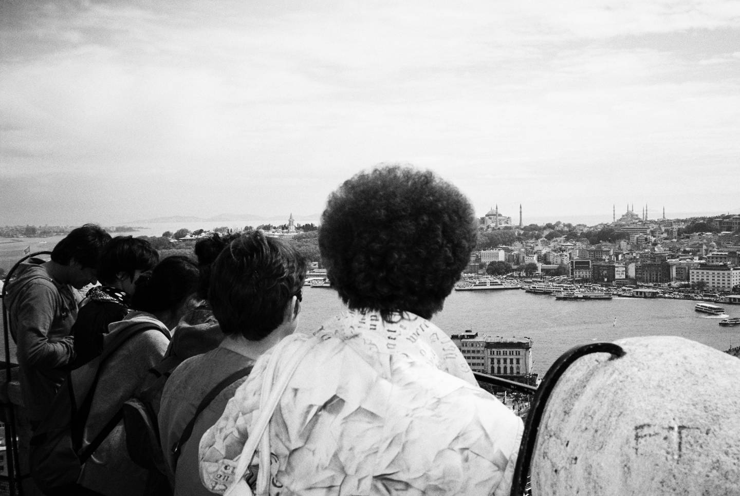 Lindsay Photo Essay | The Constants of Istanbul