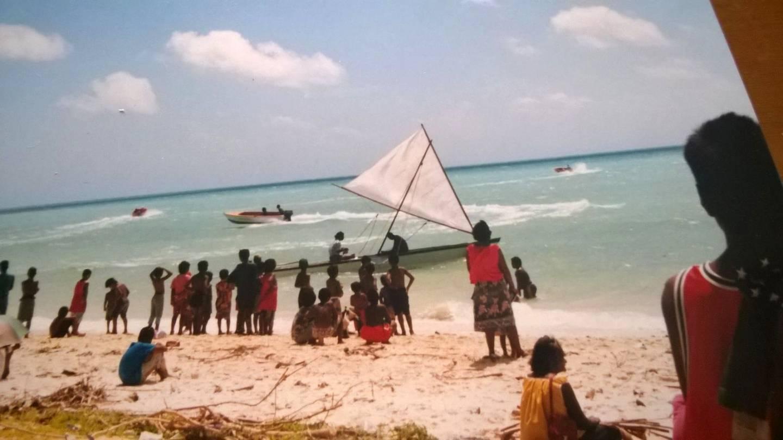 Lindsay Essay   Te Wa, Kiribati's Way to the Water