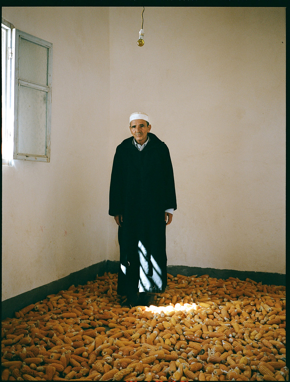 Lindsay Photo Essay | Morocco, A Land of Vibrant Fragments | Photo by Olga de la Iglesia