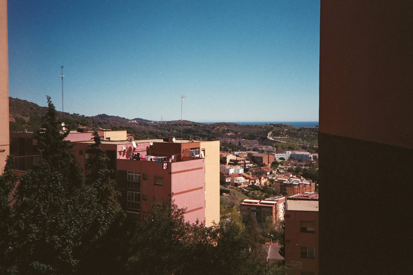 Lindsay Photo Essay | Building Culture... in Barcelona | Singuerlín, photo by Anna Izquierdo