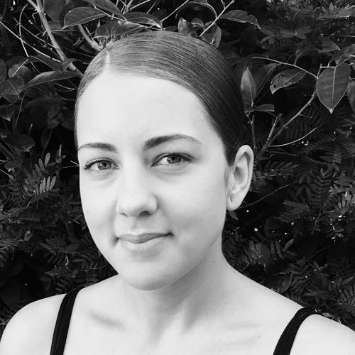 Lindsay writer | Bridget Caldwell