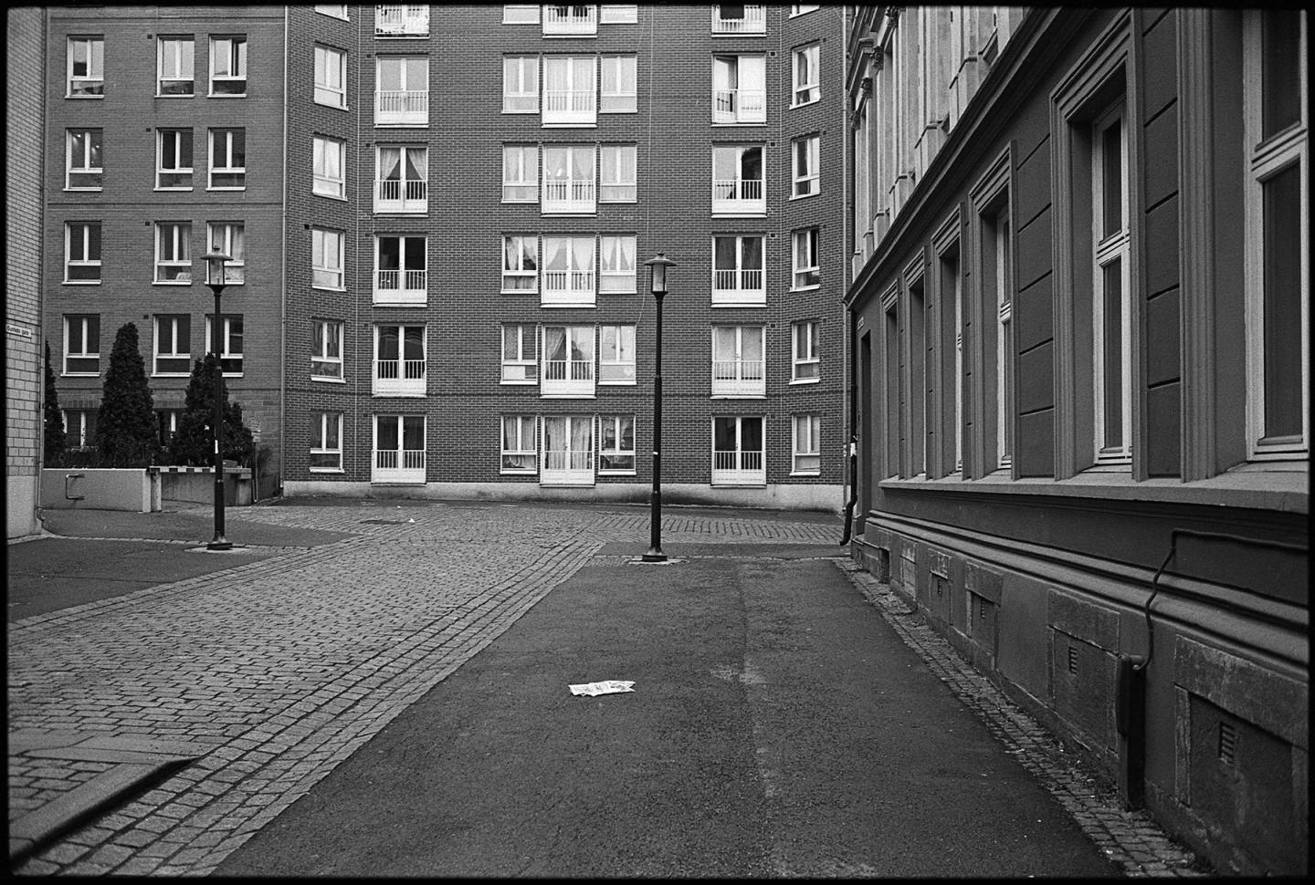 Lindsay Interview | Caught on Film: Christian Svinddal Documents the Streets of Oslo