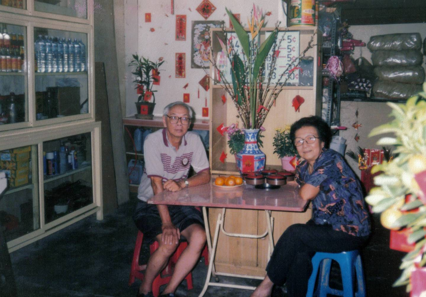 Lindsay Interview | Growing up in a Prewar Kuala Lumpur Shophouse