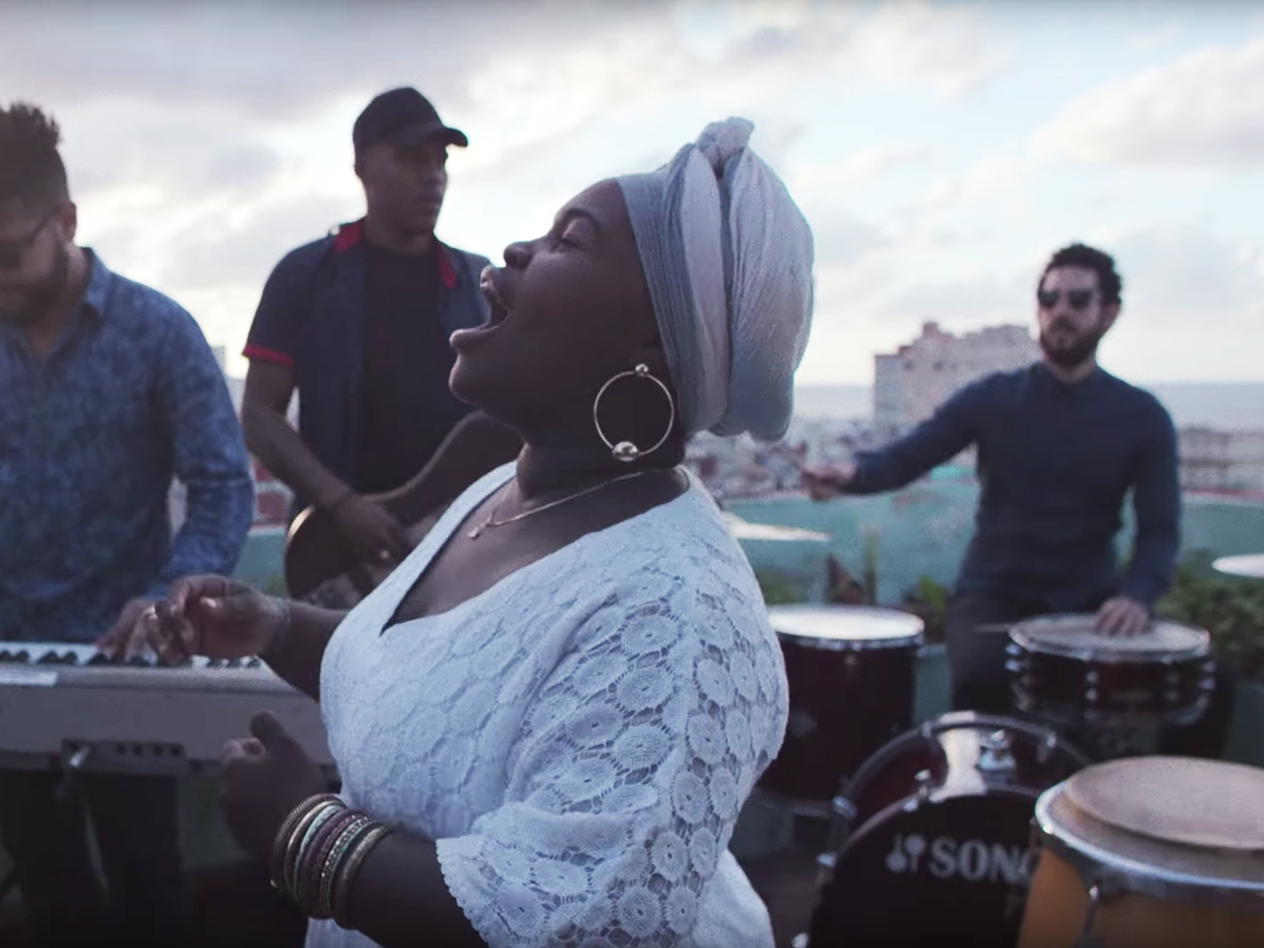 Lindsay Music Review | Daymé Arocena Creates the New Sound of Cuba