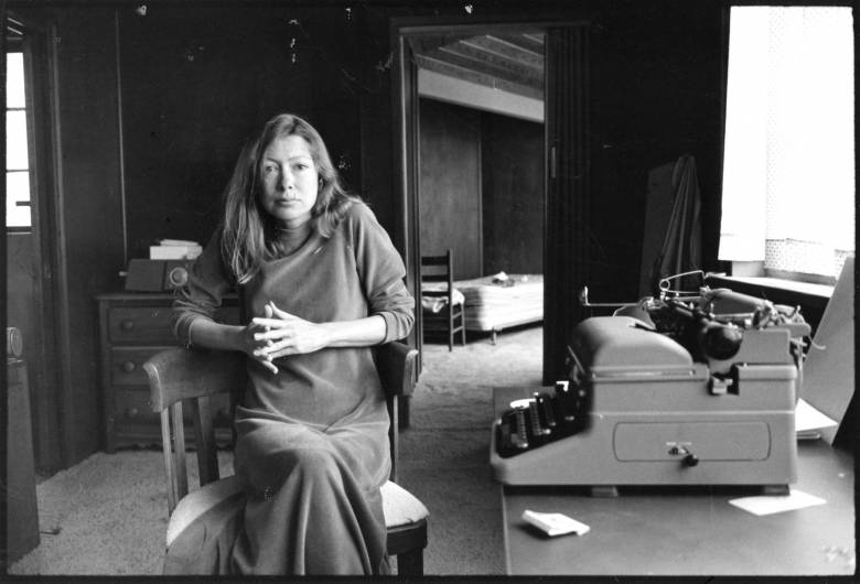 How To Start A Science Essay Joan Didion In Her Home In California  March  Photo By Jill  Krementz High School Admission Essay Examples also Thesis Statement Narrative Essay Joan Didion Living And Writing Between La And New York City  Lindsay Example Of A Thesis Statement In An Essay