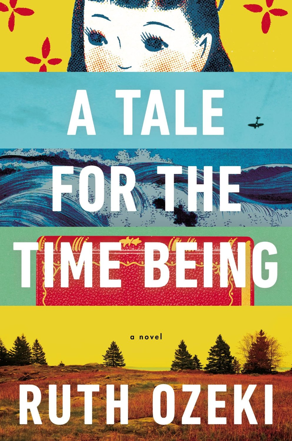 Lindsay Book Review | A Tale for the Time Being: A Gentle Clash of Perspectives