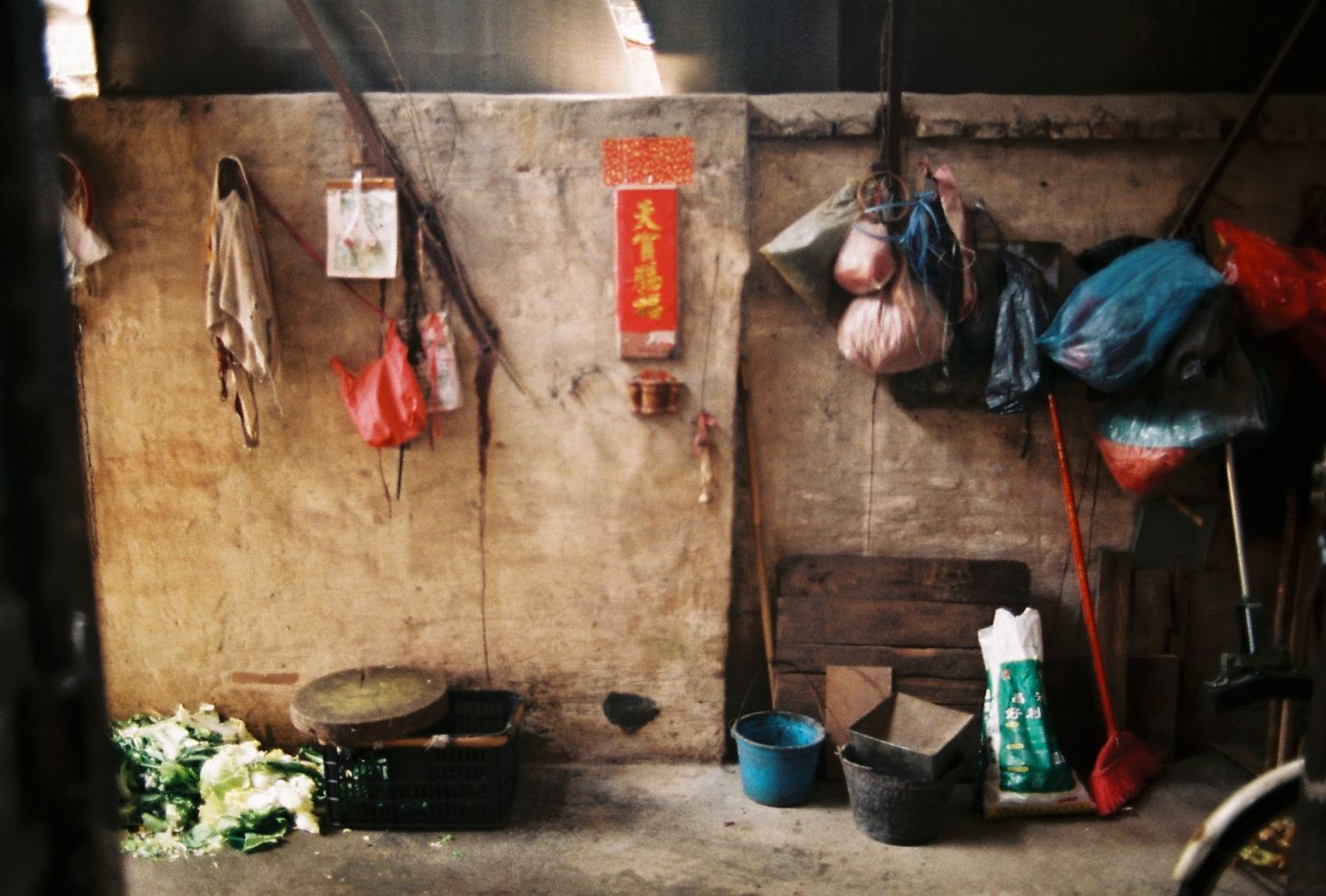 Lindsay Photo Essay | At Home... Inside Two Family Dwellings in Tangxia | Photo by Rita Liao for Lindsay