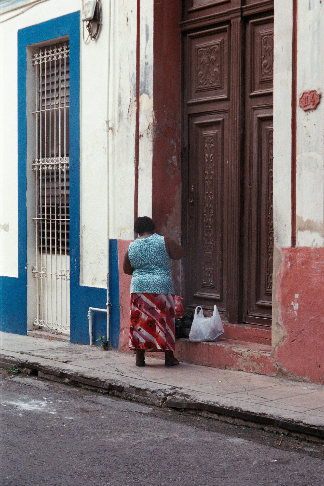 Lindsay Photo Essay | Building Culture in... Havana | Photo by Anna Izquierdo for Lindsay