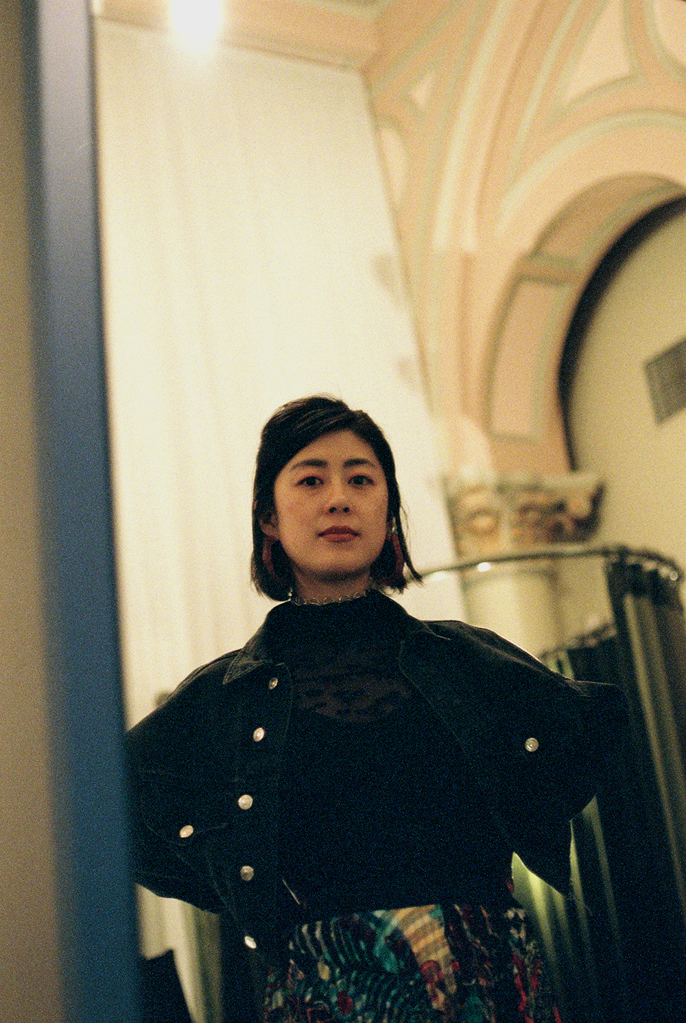 Lindsay | The Short Stories of Another New York: An Interview with Jenny Zhang | Photo in Monk House by Beth Wilkinson for Lindsay