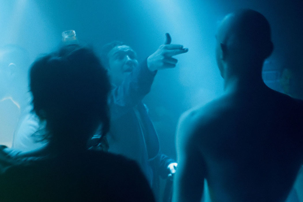 Lindsay Film Review | Berlin before dawn; a one-shot odyssey with 'Victoria'