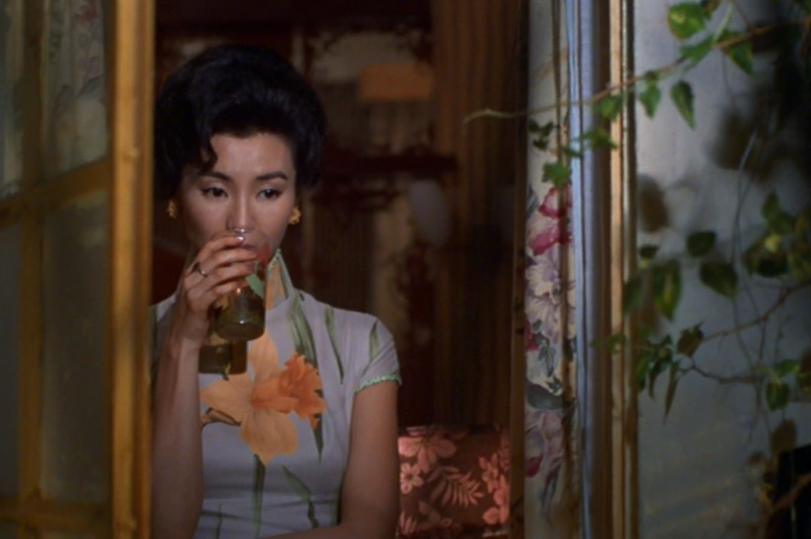 Lindsay Film Review | In The Mood For Love by Wong Kar-wai, (2000)