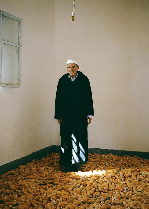 Lindsay Photo Essay | Morocco, A Land of Vibrant Fragments | Photo by Olga de la Iglesia